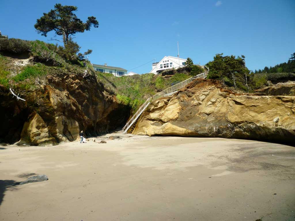 Inn at Arch Rock Depoe Bay Beach Bed & Breakfast