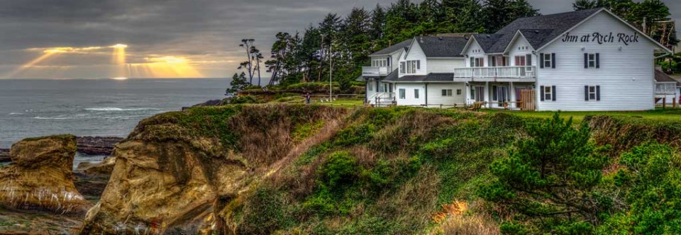 The Best Oregon Coast Boutique Hotel near the hotels in Lincoln City, Oregon.