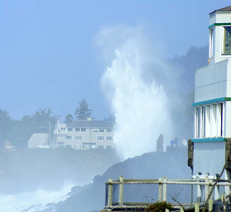 Hotels Lincoln City Oregon: The Best Oregon Coast Boutique Hotel Near The Hotels In